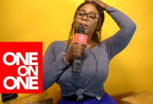 Photo of 1 on 1: My songs are not about sex but love – Ms Forson