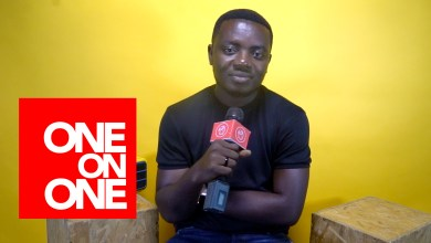 Photo of 1 On 1: I can't shoot a bedroom scene with suite & tie – Yaw Skyface on nudity in music videos