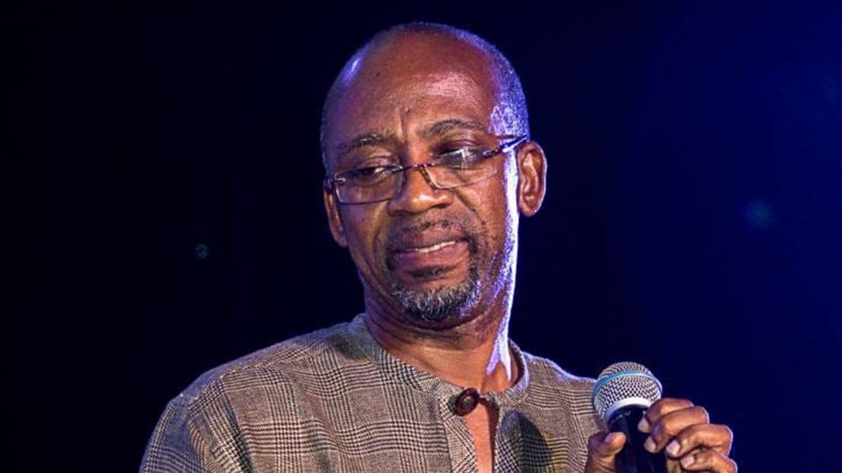 Rex Omar tips Akosua Agyapong as brain behind Ama Rasta's GHAMRO fracas