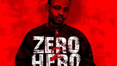 Photo of Album: Zero 2 Hero by Maccasio