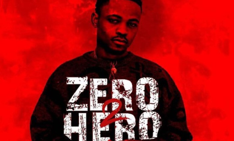 Photo of Album: Zero 2 Hero by Maccasio