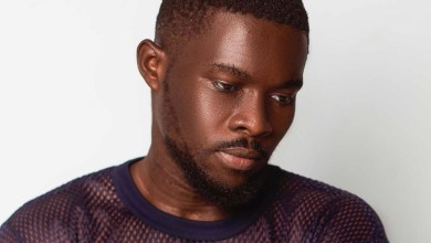 Jvst Daniels is out with a refreshing blend of Afro sounds