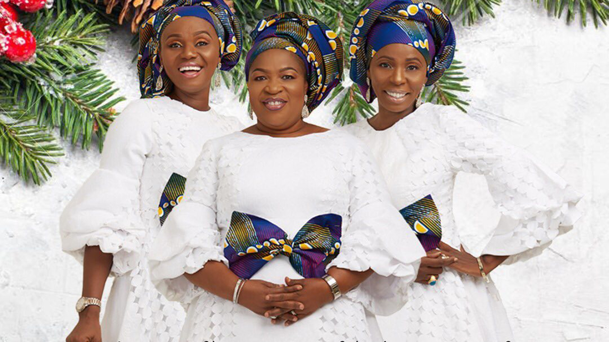 79444959_2575582619162500_5385395450197049344_o Daughters of Glorious Jesus quench the thirst of fans with visuals for new single; Y'aseda Dwom