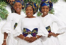 Photo of Daughters of Glorious Jesus quench the thirst of fans with visuals for new single; Y'aseda Dwom