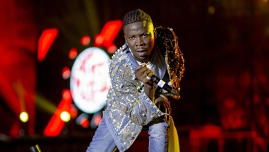 Stonebwoy's 'Shuga' drives Konadu Agyeman Rawlings & Zanetor unto the dancefloor