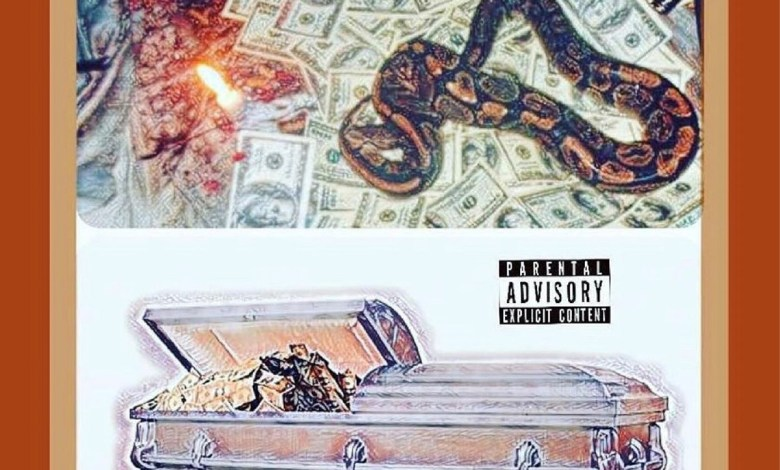 Photo of Audio: Death Over Poverty EP by Wala Why