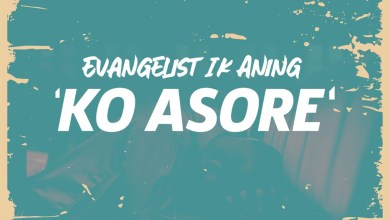 Photo of Audio: Ko Asore by Evangelist I K Aning