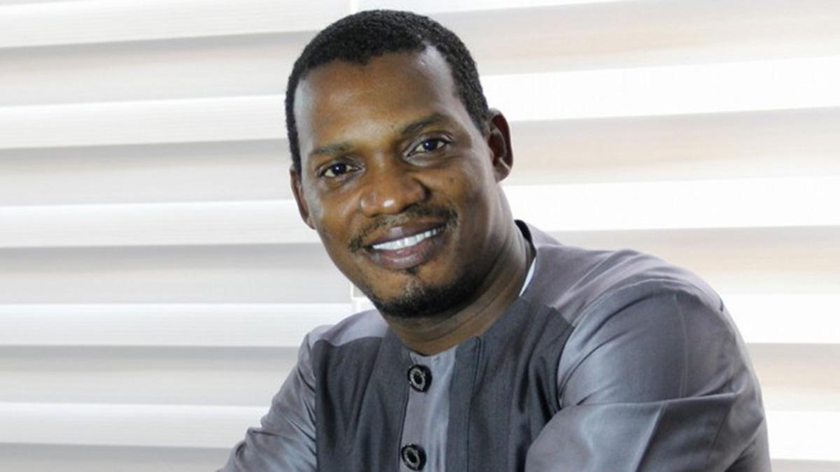 Kwesi Ernest heads Ghana Music Awards USA board