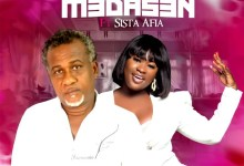 Photo of Audio: M3das3n by Lucky Mensah feat. Sista Afia