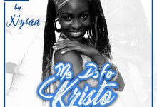 Photo of Audio: Me Dofo Kristo by Nyraa