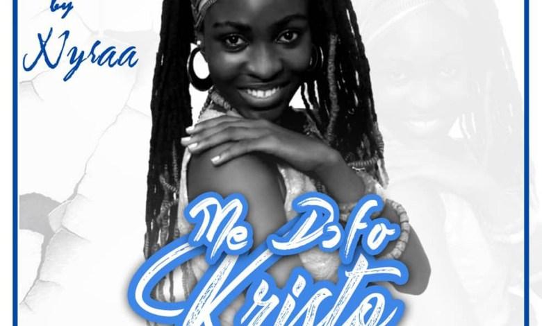 Photo of Audio: Me Dofo Kristo by Nyraa