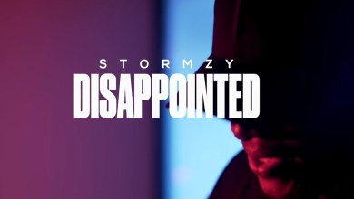 Photo of Video: Disappointed by Stormzy