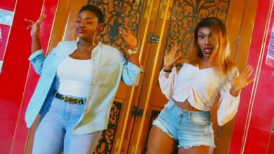 Photo of Video: Odo Electric by Emelia Brobbey feat. Wendy Shay