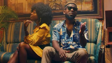 Photo of Video: Jealousy by Triplet & Bisa Kdei