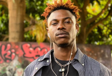 Photo of Meet Pzeefire: the alternative rapper & singer with an Afrofusion sound