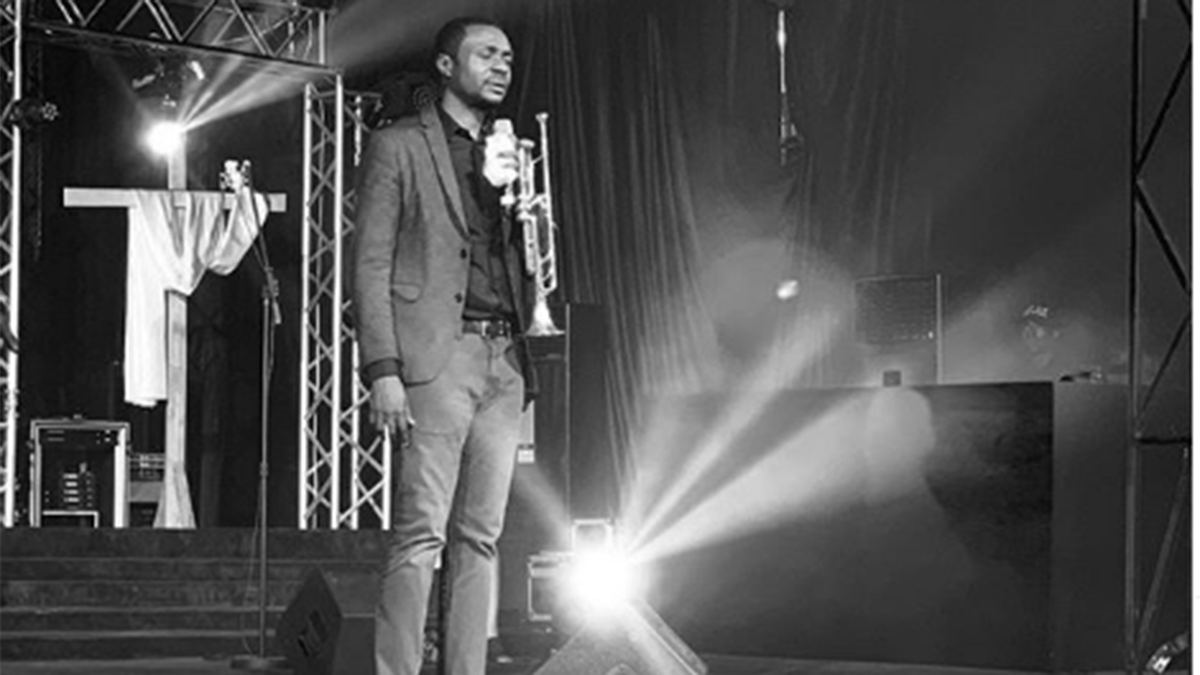 We join forces, we don't compete - Nathaniel Bassey on comparisons between Gospel acts