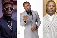 Photo of George Quaye throws subtle jabs at Shatta Movement & BHIM Nation