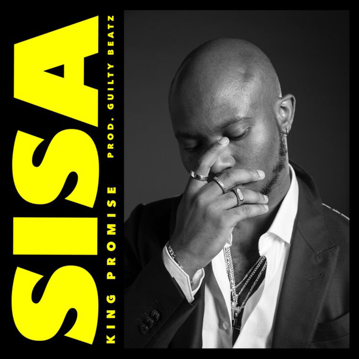 Sisa by King Promise