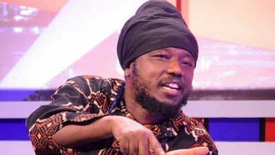 Photo of Blakk Rasta belittles Samini; claims some artistes are doing 'dead' music