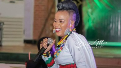 Photo of Everything about Africa is 'Susupon', leaders don't help others rise – Sherifa Gunu