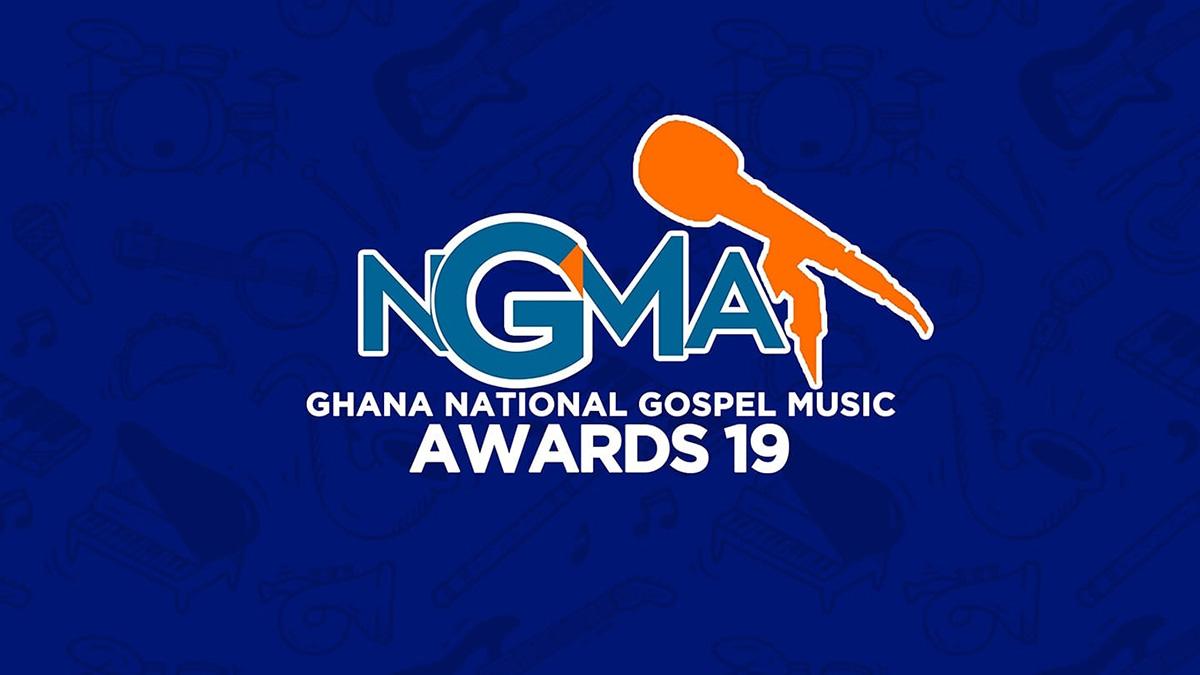 Ghana National Gospel Music Awards '19 Full list of Winners