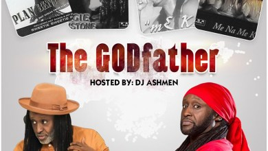 The GODfather by DJ Ashmen