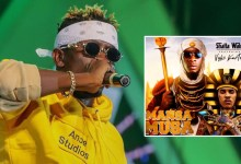 Photo of Incoming! Anticipate a Shatta Wale – Vybz Kartel song soon