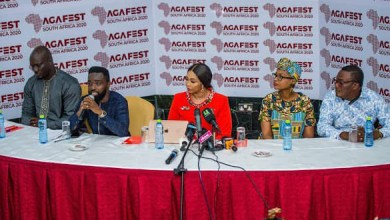 Photo of AGAFEST 2020 to be hosted  in South Africa for half a decade