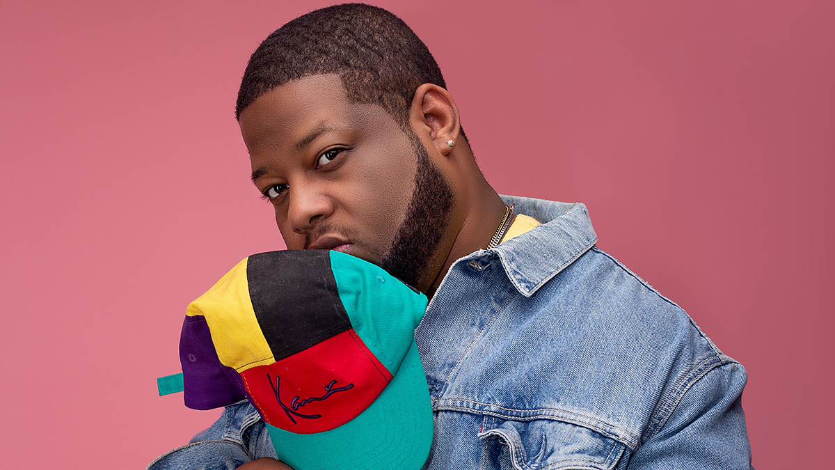D-Black to storm 'Afrobeats in Jamaica' Festival with Davido, Ashanti, others