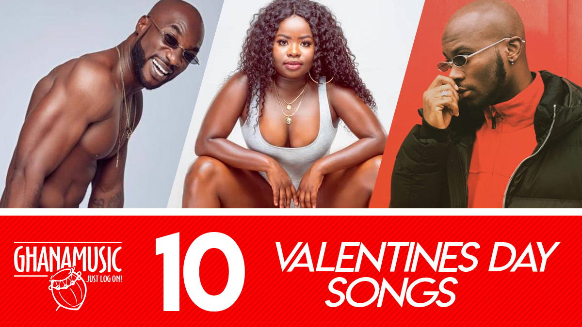 10 Love songs to spice up your Val's Day