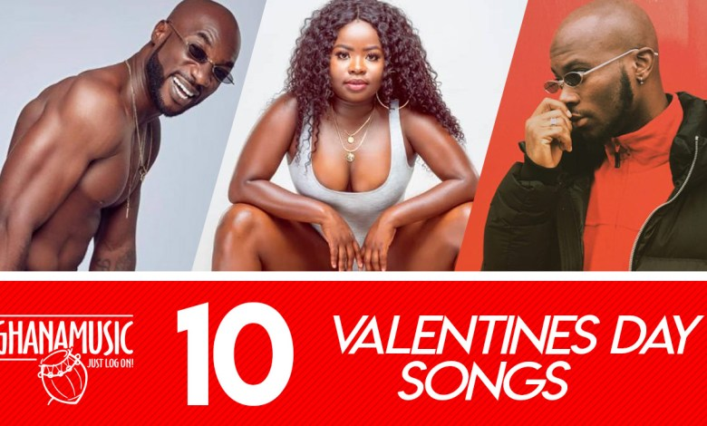Photo of 10 Love songs to spice up your Val's Day