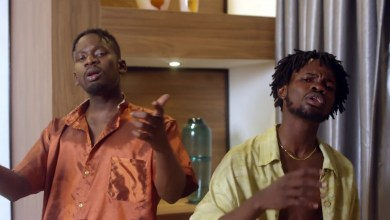 Photo of Video: Obolo by Fameye feat. Mr Eazi
