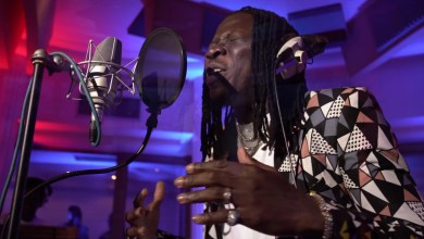 Photo of Video: Sobolo by Stonebwoy feat. The Bhim Band