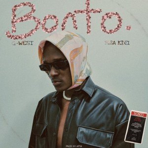 Bonto by G-West feat. Bisa Kdei