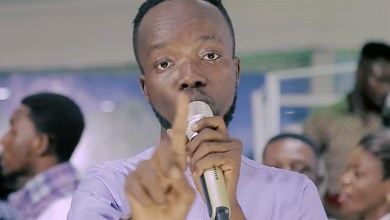 Photo of Video Premiere: Praise Medley by Akwaboah feat. TY Crew