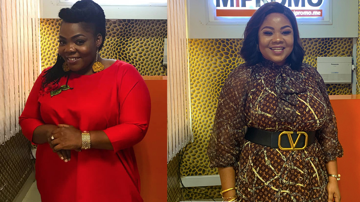 Empress Gifty pitches Celestine Donkor for VGMA Gospel Artiste of the Year