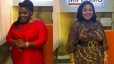 Photo of Empress Gifty pitches Celestine Donkor for VGMA Gospel Artiste of the Year