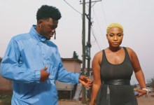 Photo of Video: Pussy Cat by Kwesi Slay feat. Quamina MP & Medikal