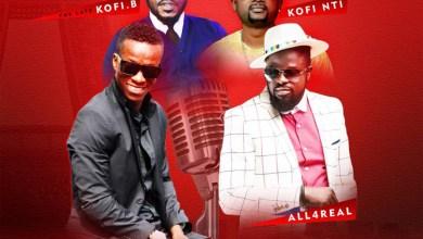 Photo of Audio: Sweet Sweet by K.K Fosu, Ofori Amponsah, Kofi Nti & Kofi B