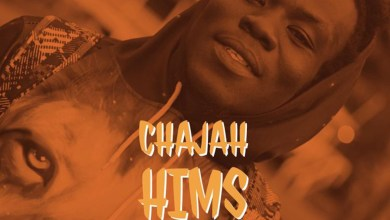 We Here by ChaJah Hims