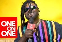 Photo of 1 on 1: I became an artiste by accident, I wear ladies clothes – Lord Paper