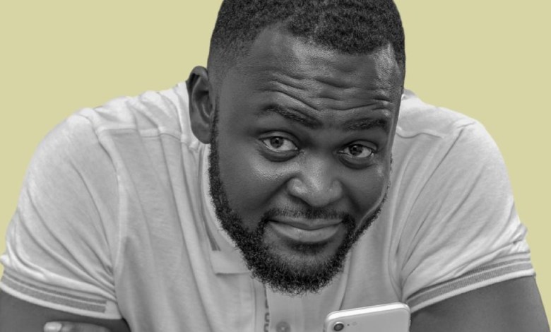 Photo of Hiplife is my passion – Rufus