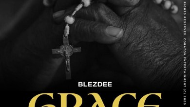 Photo of Audio: Grace by BlezDee