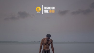 Photo of EP: Through The Mud by Kweku Lee