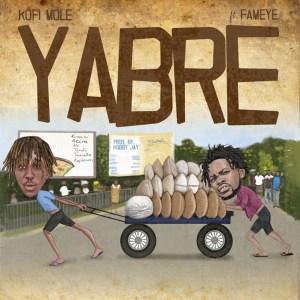 Yabre by Kofi Mole