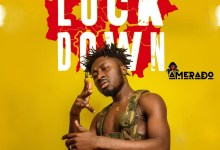 Photo of Audio: Lockdown by Amerado