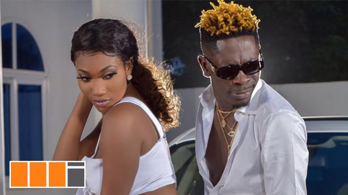 Only Wendy Shay has agreed to campaign with me against the alcohol ban - Shatta Wale