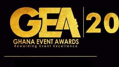 Nominations opened for Ghana Event Awards 2020