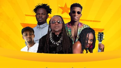 Nakorex bent on thrilling fans tonight at MTN Music Fest despite internal disputes