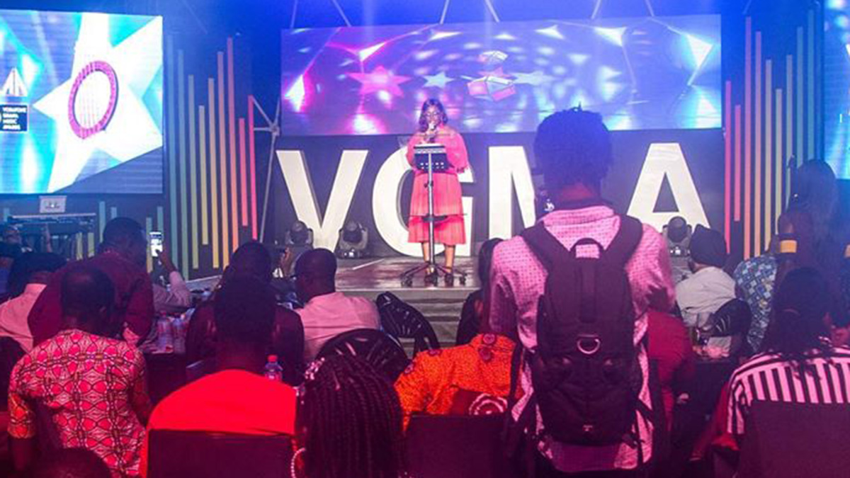 VGMA announces initiative to spotlight young talents; The High School Stars